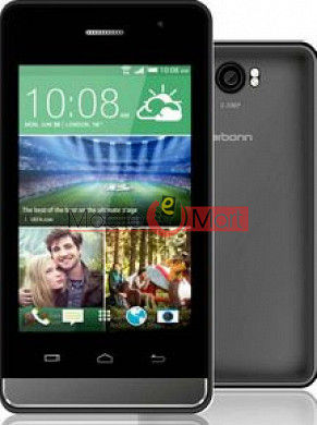 Lcd Display With Touch Screen Digitizer Panel For Karbonn A108