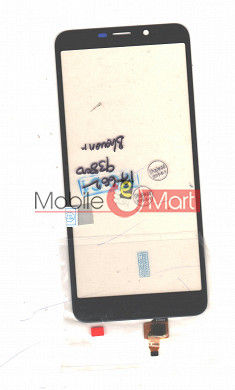 Touch Screen Digitizer For Mobiistar C2