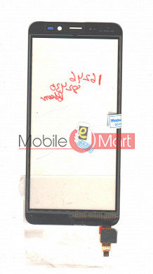 Touch Screen Digitizer For Mobiistar C1 Lite
