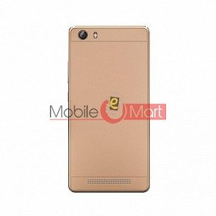 Back Panel For Gionee Marathon M5 Lite