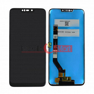 Lcd Display With Touch Screen Digitizer Panel For Asus ZenFone Max M2