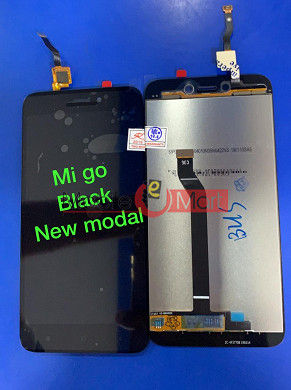 Lcd Display With Touch Screen Digitizer Panel For Redmi Go