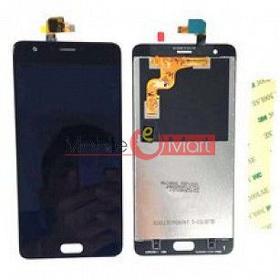 Lcd Display With Touch Screen Digitizer Panel For infinix x5511