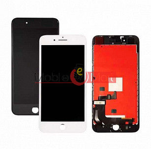 Lcd Display With Touch Screen Digitizer Panel For iphone 8g