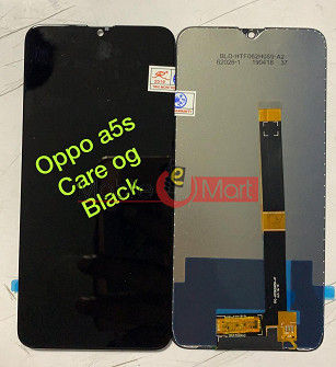 Lcd Display With Touch Screen Digitizer Panel For OPPO A5s