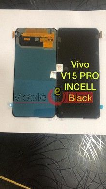 Lcd Display With Touch Screen Digitizer Panel For Vivo V15 Pro