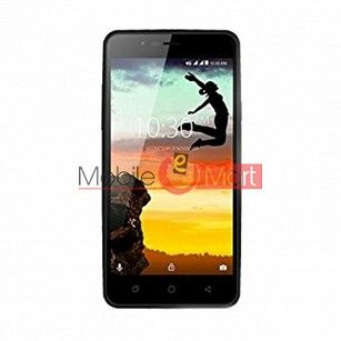 Lcd Display With Touch Screen Digitizer Panel For Karbonn Yuva 2