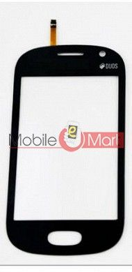 Touch Screen Digitizer For Samsung Gt C6810 Galaxy Fame