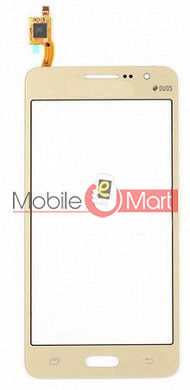 Touch Screen Digitizer For Samsung Galaxy Grand Prime 4G