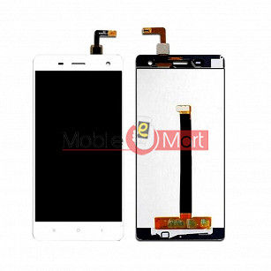 Lcd Display With Touch Screen Digitizer Panel For Xiaomi Mi-4w