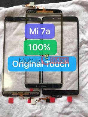 Touch Screen Digitizer For  Xiaomi Redmi 7A