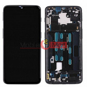 Lcd Display With Touch Screen Digitizer Panel For OnePlus 6T