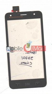 Touch Screen Digitizer For Micromax Q4002
