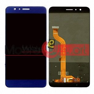 Lcd Display With Touch Screen Digitizer Panel For Huawei Honor 8(Black)