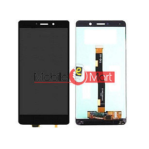 Lcd Display With Touch Screen Digitizer Panel For Honor 6(Black)