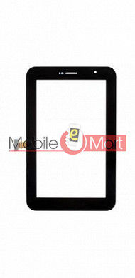 Touch Screen Digitizer For Samsung P6200 Galaxy Tab 7.0 Plus Black