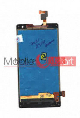 Lcd Display With Touch Screen Digitizer Panel For Huawei Honor 3(Black)