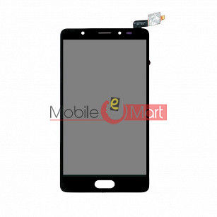 Lcd Display With Touch Screen Digitizer Panel Combo Folder Glass For Panasonic Eluga Ray Max