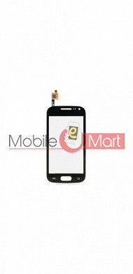 Touch Screen Digitizer For Samsung Galaxy Ace 2 I8160 Black