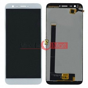 Lcd Display With Touch Screen Digitizer Panel For Coolpad Dazen 6A