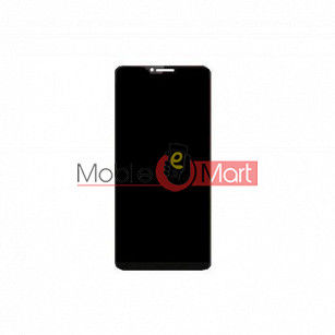 Lcd Display With Touch Screen Digitizer Panel For lava z92