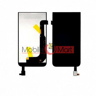 Lcd Display With Touch Screen Digitizer Panel Combo Folder Glass For HTC Desire 616 dual sim (black)