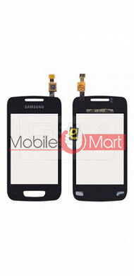 Touch Screen Digitizer For Samsung Wave Y S5380