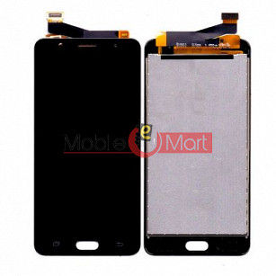 Lcd Display With Touch Screen Digitizer Panel For Samsung Galaxy J7 Max (oled)
