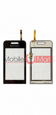 Touch Screen Digitizer For Samsung S5230 Star