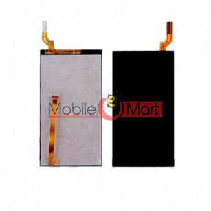 Lcd Display With Touch Screen Digitizer Panel Combo Folder Glass For HTC Desire 700 (Black)