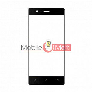 Touch Screen Digitizer For Nokia 3 (Black)