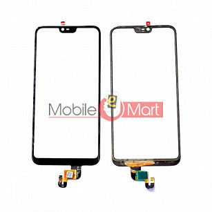 Touch Screen Digitizer For Nokia 6.1 Plus (Black)