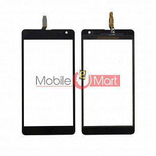 Touch Screen Digitizer For Microsoft Lumia 535 (Black)