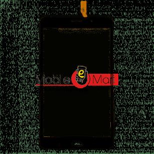 Touch Screen Digitizer For Samsung Galaxy Tab 4 T231 (Black)