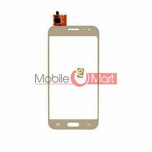 Touch Screen Digitizer For Samsung Galaxy J2 (Black)