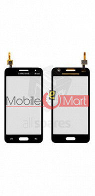 Touch Screen Digitizer For Samsung Galaxy Core II Dual