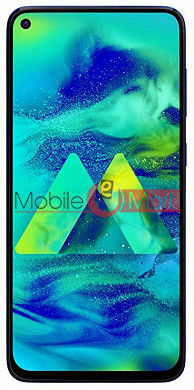 Lcd Display With Touch Screen Digitizer Panel For Samsung M40