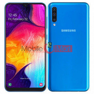 Lcd Display With Touch Screen Digitizer Panel For Samsung Galaxy A60