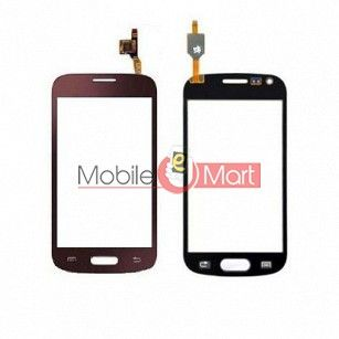 Touch Screen Digitizer For Samsung Galaxy Star Pro GT-S7262 (Black)