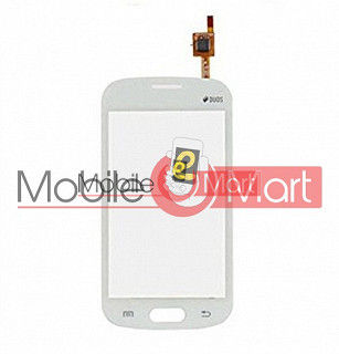 Touch Screen Digitizer For Samsung Galaxy Trend GT-S7392 (Black)