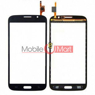 Touch Screen Digitizer For Samsung Galaxy Mega 5.8 I9152 (Black)
