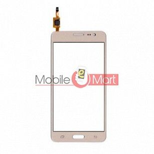 Touch Screen Digitizer For Samsung Galaxy On5 (black)