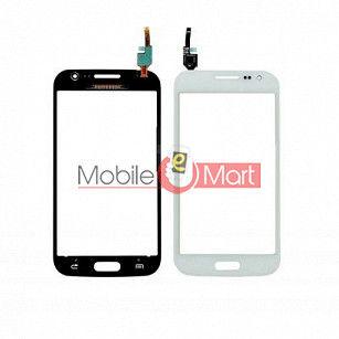 Touch Screen Digitizer For Samsung Galaxy Grand Quattro GT-I8552 (black)
