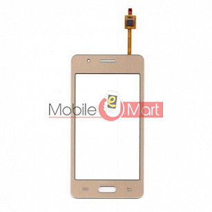 Touch Screen Digitizer For Samsung Z2 (Black)
