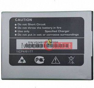 Ajah Mobile Battery For Micromax Q409 Spark 4G