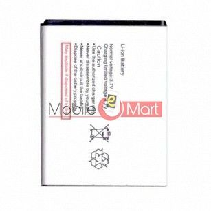 Ajah Mobile Battery For Intex Aqua Lions X1