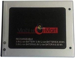 Ajah Mobile Battery For Micromax Canvas Blaze 4G Plus Q414