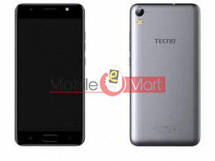 Ajah Mobile Battery For Tecno i3