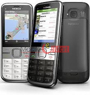 Ajah Mobile Battery For Nokia C5