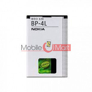 Ajah Mobile Battery For Nokia BP-4L